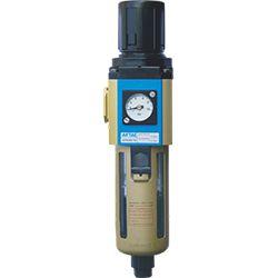 Filtro Regulador 1/2 - Serie  300 - TFR  PUMA ref. GFR300-15-F3-WG PUMA