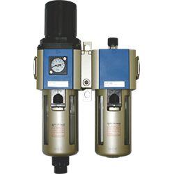 Filtro Regulador Lubrificador 1/2 -TFRL12  ref. GFC300-15-F3-WG  PUMA