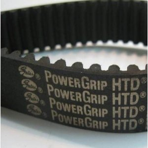Correia Sincronizada Powergrip Gates 800-8m-15mm