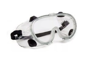 Oculos Ampla Visao C/Valvula RÃ  Ca 11285 Kalipso