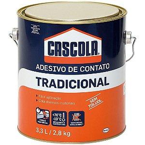 Cola Cascola  195Gr   258741