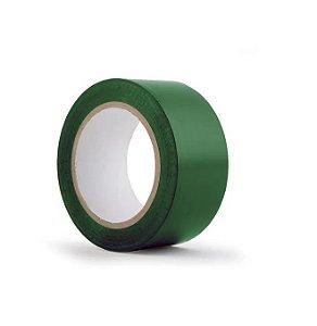 Fita Demarcação Solo 48mm X 30mt Verde