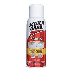 Kit 6 Impermeabilizantes Scotchgard 3M para Sofa e Tecidos