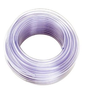 Mangueira Cristal-008 1/2X1,5Mm Ibirá