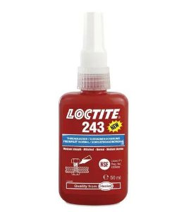 Loctite 243  50Gr
