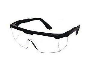 Oculos de Proteção Epi Incolor 2 Unidades