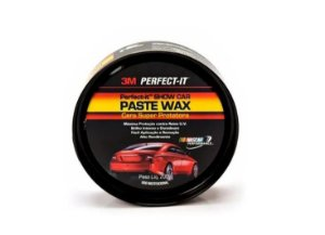 Cera Paste Wax 3M 200 Gr Cristalizadora HB004110050