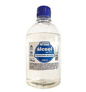 Alcool Gel 70% 500ml