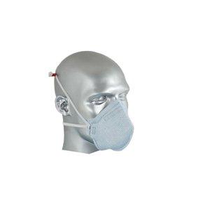 Kit 10 Mascaras Air Safety PFF-2 Sem Valvula Ca 38955