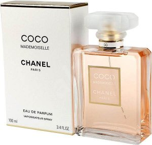 Coco Mademoiselle - Chanel 100ml