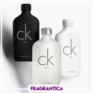 CK One 100ml - Calvin Klein