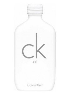 CK all 100ml - Calvin Klein