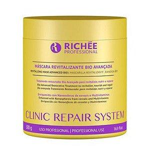 Máscara Revitalizante Clinic Repair System