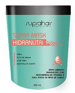 Supra Mask HidraNutri SupraHair Professional 500 g
