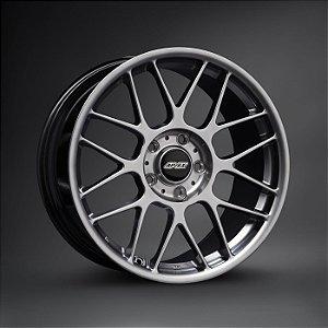 APEX Race ARC - 8 Hyper Black 5x120 18x8,5 ET38 - 18x9,5 ET58 Para BMW Serie 1 e 2 F20