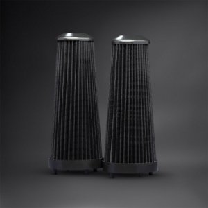 Sprint Filter C1056S F1-85 - Porsche Boxster, Cayman (981), GT4 (981) e GT4 (718)