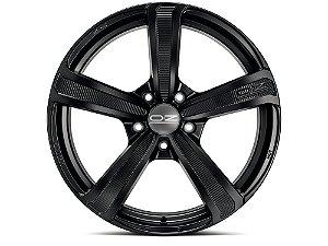 OZ Monte Carlo HLT Matt Black 5X112 19X8 ET48