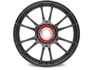 OZ Ultraleggera HLT CL Matt Graphite 19X8,5 ET53 19X11 ET51