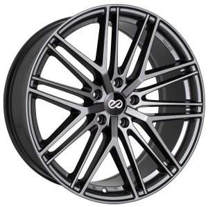 Enkei Phantom Anthracite 5X112 19X8 ET45