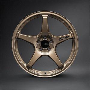 Enkei TS-5 Matte Bronze 5x100 18x9,5 ET45