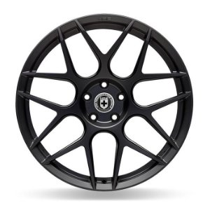 HRE FF01 Tarmac 5X130 20X8,5 ET50 - 20X11 ET60 Para Porsche 997 991 992 Narrow Body, Carrera, Carrera S, Carrera GTS, Targa