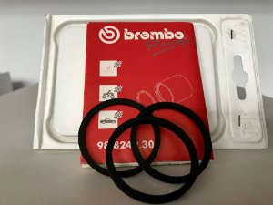 Brembo Racing Oring 38mm