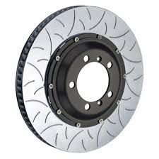 Brembo Racing Disc 332x32 Type III