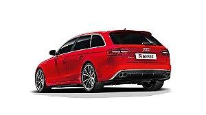 Akrapovic Audi RS 4 Avant (B8) 2012-2015