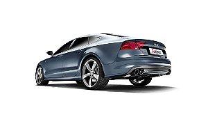 Akrapovic Audi S7 Sportback (C7) 2013-2017