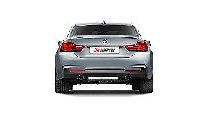 Akrapovic BMW 440I (F32, F33) 2016-2019