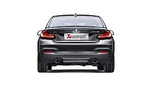 Akrapovic BMW M240I (F22, F23) 2016-2019