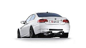 Akrapovic BMW M3 (E92, E93) 2007-2013