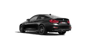 Akrapovic BMW M4 (F82, F83) - OPF/GPF