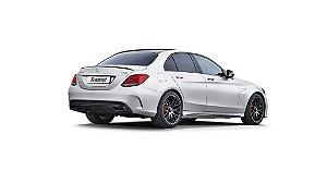 Akrapovic Mercedes-AMG C63 Sedan (W205)