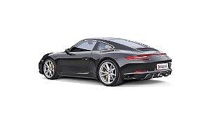 Akrapovic Porshe 911 Carrera /S/4/4S/GTS (991.2)