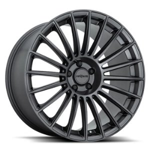 Rotiform BUC Anthracite 5x112