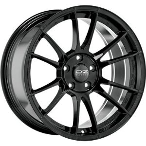 OZ Ultraleggera HLT Gloss Black 5x112 19x9 ET42