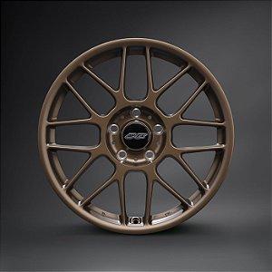 APEX Race ARC - 8 Matte Bronze 5x120 18x8,5 ET38 - 18x8,5 ET38 para 3 F30 e 4 F32