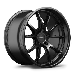 APEX Race FL - 5 Satin Black 5x120 18x8,5 ET35 para 3 F30 e 4 F32