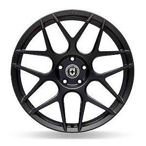 HRE FF01 Tarmac 5X130 19x8,5 ET50 - 19x11 ET35 - Porsche 997 Turbo, GT3