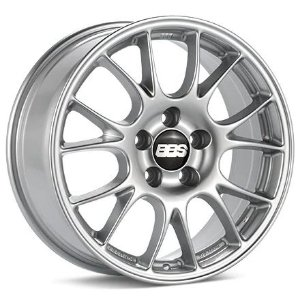 BBS CO Briliant Silver 5x112 18x8 ET44