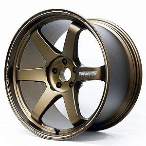 Volk Racing TE37 Ultra M-Spec Bronze 5x114,3 20x10 ET30 - 20x12 ET20 para Nissan GTR