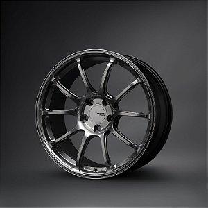 Advan Racing RZ - F2 Racing Hyper Black 5x112 18x8,5 ET44