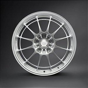 Enkei NT03+M Silver 5x114,3 18x8,5 ET38