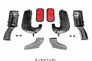 Eventuri Mercedes W205 C63/C63S AMG Carbon Intake
