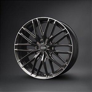 OZ Gran Turismo HLT Star Graphite - 5x112 - 19x8,5 - ET45
