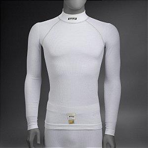 Sabelt - Underwear Malha Branca Manga Longa UI600