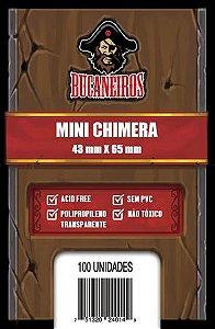 SLEEVE MINI CHIMERA (43MM X 65MM)