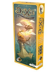 Dixit: Daydreams (Expansão)