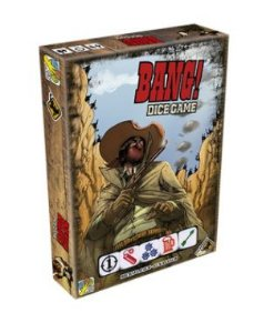 BANG: DICE GAME